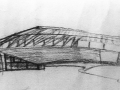 Aarti Kathuria, Stadium Roof Sketch